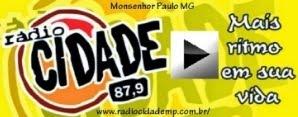 Rádio Cidade 87,9 - Ouça ↓ ►