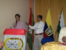 2do. Congreso Nacional de Biorremediación con la utilización de hongos