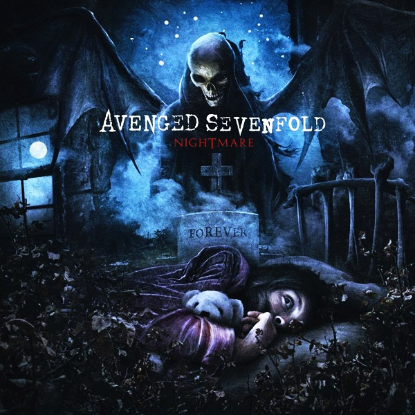Free Download Avenged Sevenfold - Nightmare