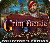 เกมส์ Grim Facade - A Wealth of Betrayal