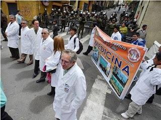 Servicio de salud en bolivia 1