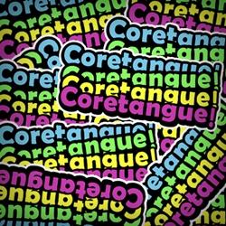 Coretan gue
