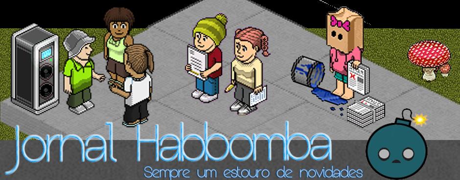 Jornal Habbomba *