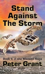 The Maxwell Saga, Book 4
