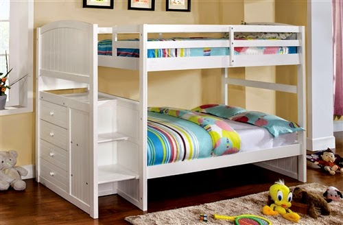 Stunning To help aid you with your decision we have piled some features of the two vs Wood Bunk Beds