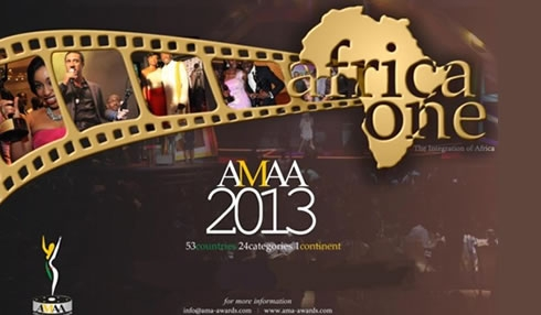 Ghanaian Stars Ignored At Amaa Awards In Nigeria
