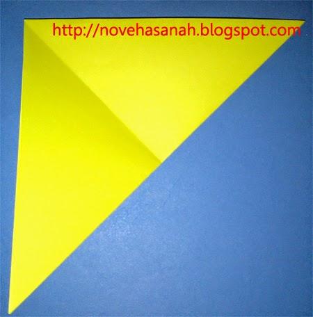 origami anak TK dan anak SD