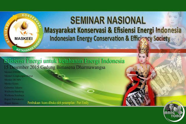 Puri Emily akan Performance Jaipong di Acara Seminar di Jakarta