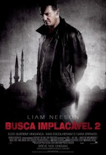 Busca Implacável 2 – Dublado