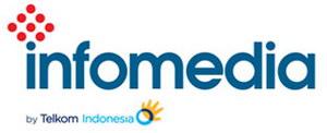 Logo Infomedia Nusantara
