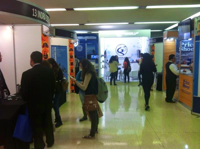 Grandes Oportunidades en la Feria de Reclutamiento 2014