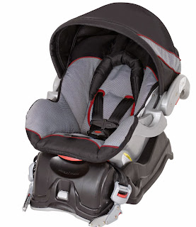 Baby trend Flex Loc Infant Car Seat Meets Safety Expectations