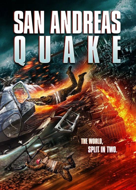 San Andreas Quake Dublado