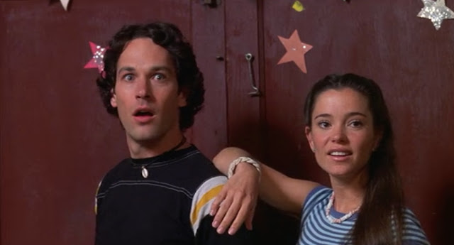 Paul Rudd in Wet Hot American Summer