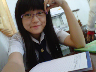 Foto Cewek SMP 3