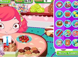 Candy Slacking