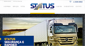 Status Transportes