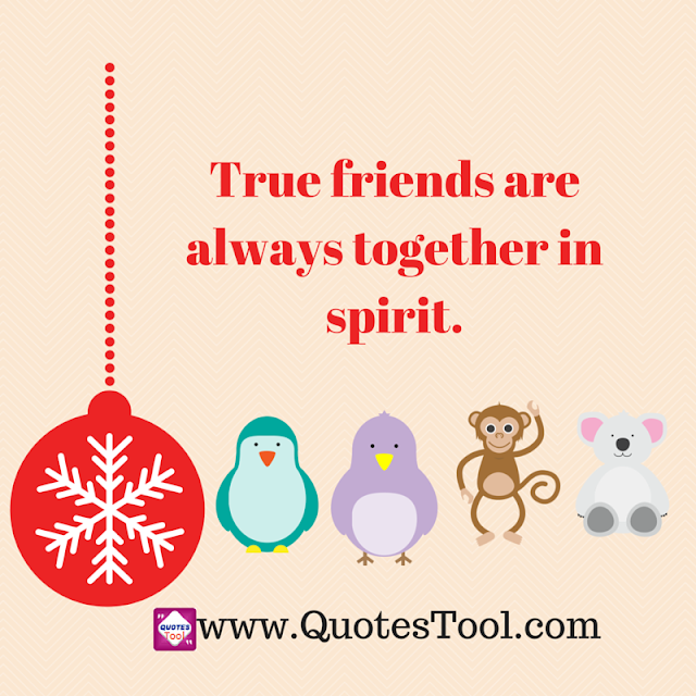 true friend together quotes
