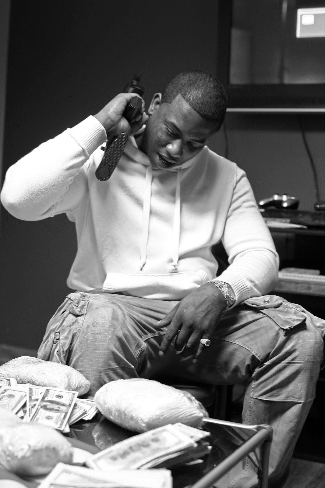 Gucci Mane 1017