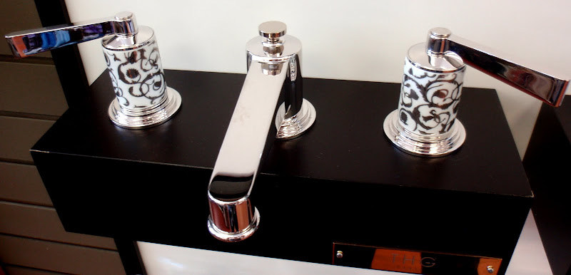 THG - luxury and elegance in decorative faucets from France title=