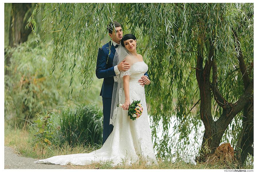 свадебный фотограф в Пятигорске Виктория Хрулёва