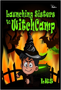 https://www.goodreads.com/book/show/20662990-launching-sisters-to-witchcamp