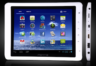 BSNL Penta T-Pad WS802C, specifications of BSNL Penta T-Pad WS802C, features of BSNL Penta T-Pad WS802C, 3G android tablet, India's First 3G android tablet