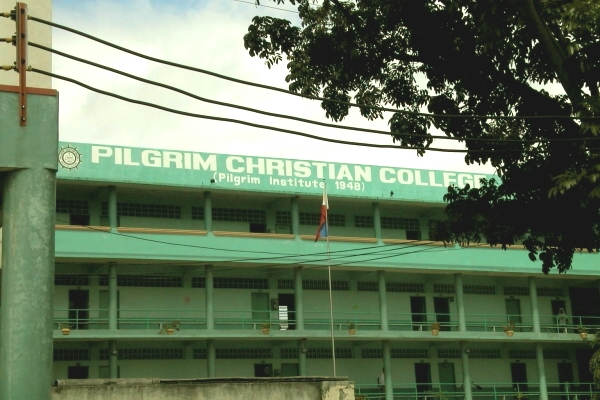 Pilgrim Christian College