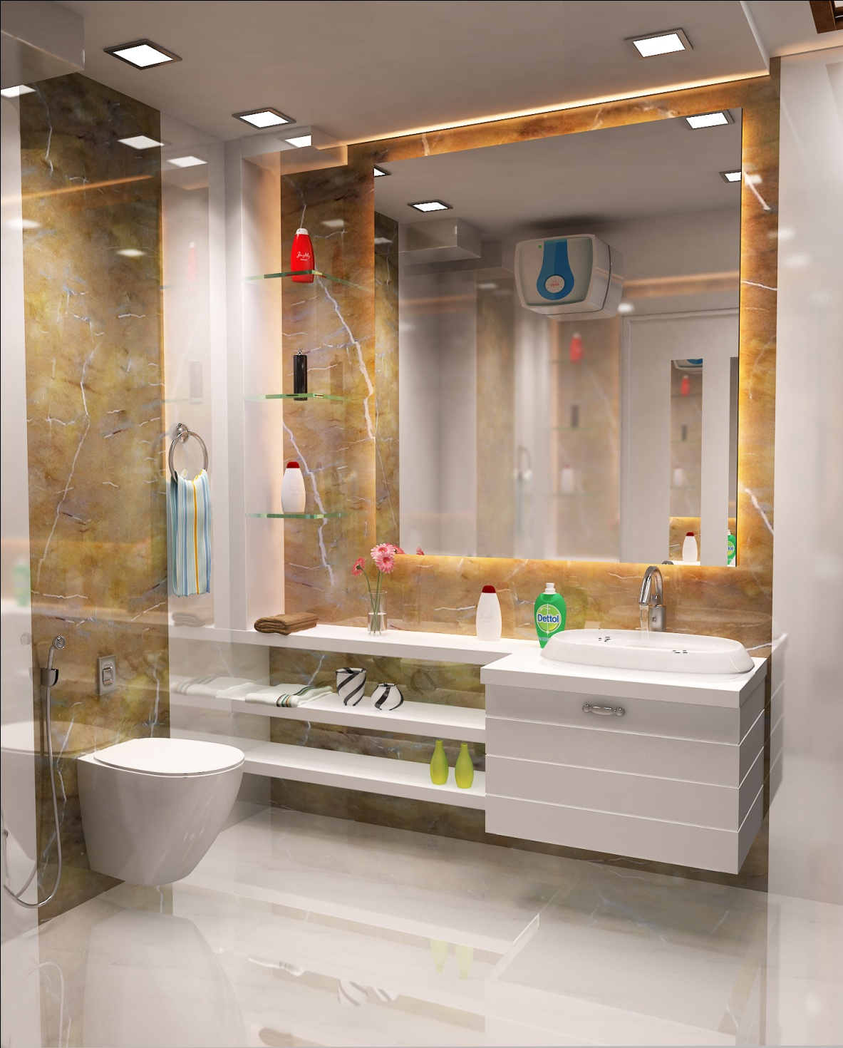 bathroom design vastu shastra interesting bathroom designs kolkata default houzz image intended - Bathroom Designs Kolkata