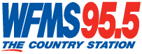 955 WFMS The Country Station