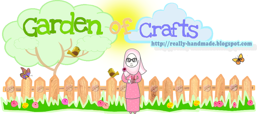 Garden of Crafts