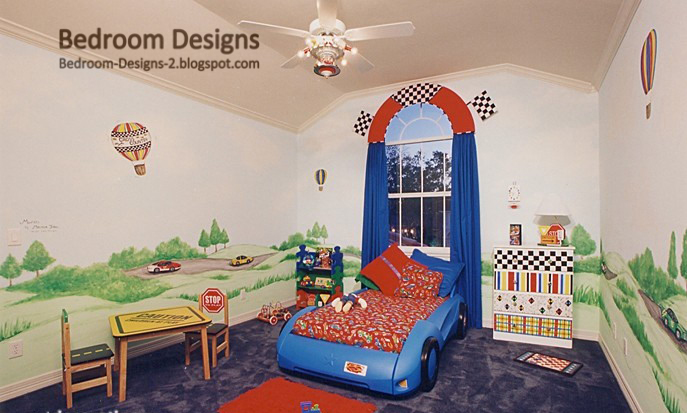 kids bedroom design ideas the interior take rally style designs for25 for