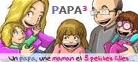 Papacube