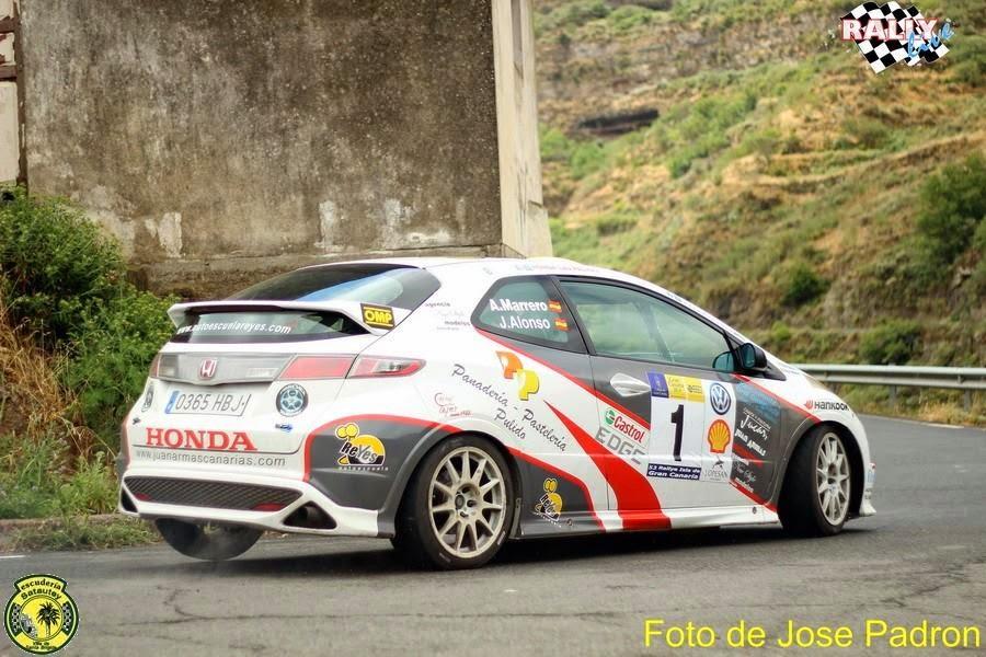 53 Rallye Isla de Gran Canaria