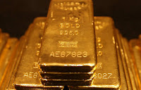 bloques de oro