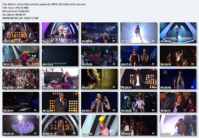 MTV.Video.Music.Awards.2011.HDTV.XviD-SYS