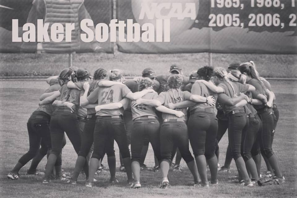 Laker Softball