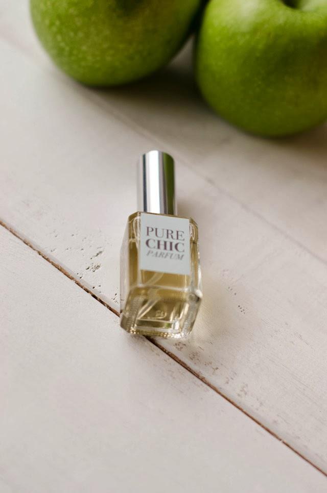 Pure Chic Parfum