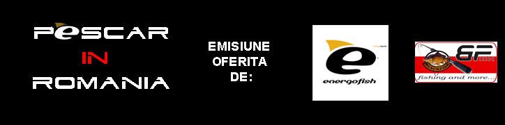 """BLOGUL EMISIUNII """"PESCAR IN ROMANIA"""""""