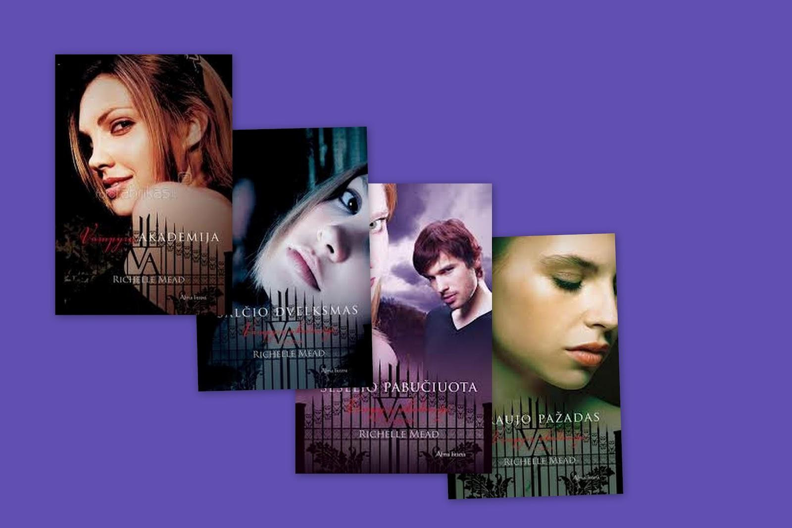 vampyru dienorasciai 2 sezonas online