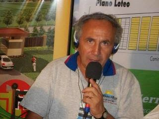 MARIO GASET