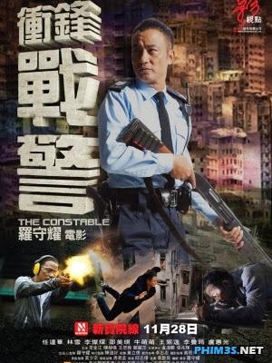 Xung Trận Chiến Cảnh - The Constable