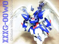 XXXG-00W0 Wing Zero