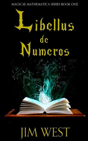 libellus de numeros, jim west, magicae mathematica
