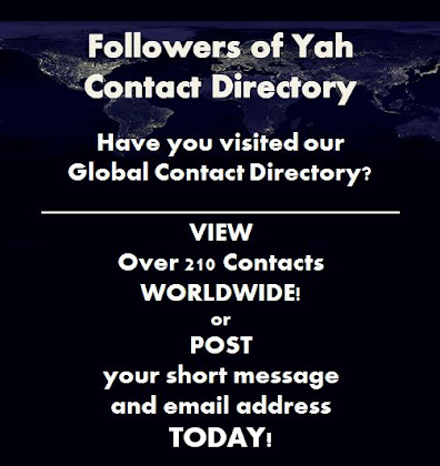 Contact Directory