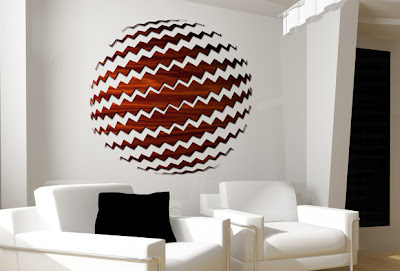 Best designs house mirror abstract home interior decoration