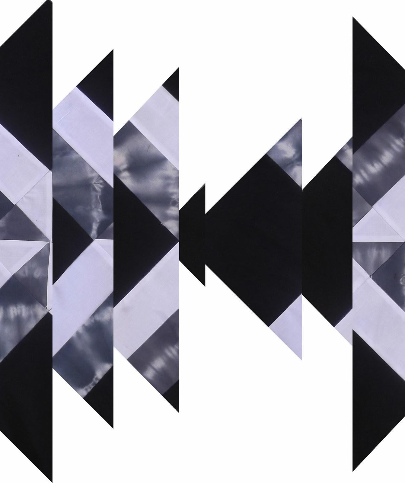 patchwork, patchwork σχέδια, patchwork ασπρόμαυρο, patchwork ιδέες, τέχνη με ύφασμα,