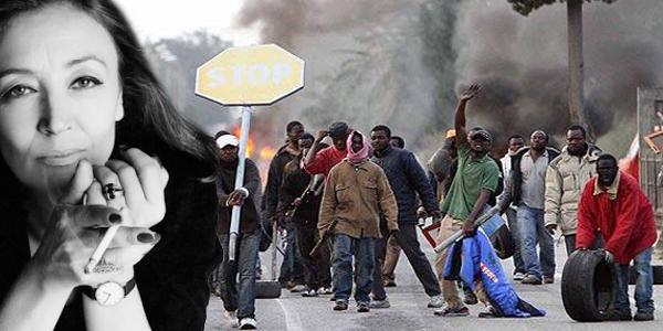 Οριάνα Φαλάτσι: Ξυπνήστε! Φοβάστε μην σας πουν ρατσιστές! Κινδυνεύει ο Χριστιανισμός από τις ορδές του Ισλάμ