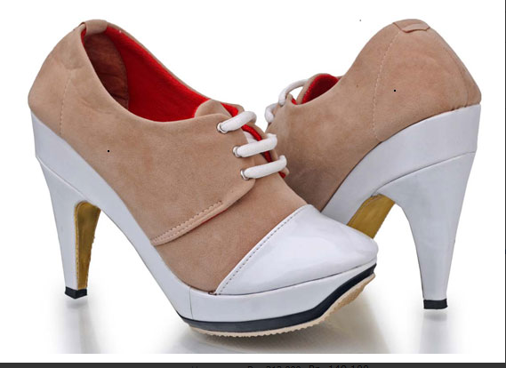 Sepatu: High heel Giardino Salem (SDG-472)