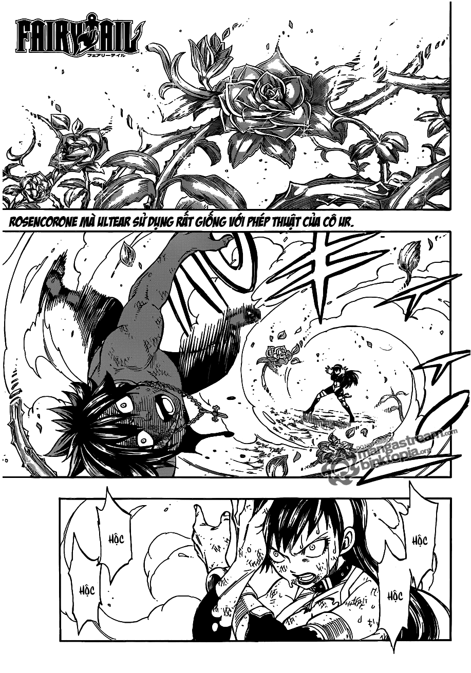 Fairy Tail chap 241 page 3 - IZTruyenTranh.com